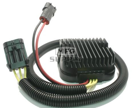 APO6031 - Voltage Regulator for many 2009-2010 Polaris Sportsman 550/850 ATVs