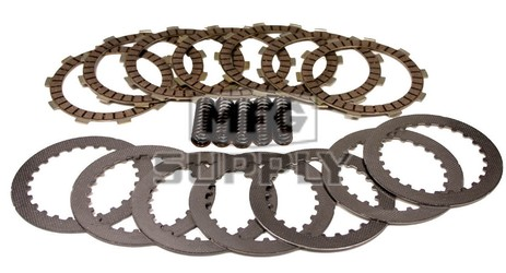 AT-05200H Honda Aftermarket Clutch Kit for 1999-2009 TRX400EX and 2012-2014 TRX400X model ATV's