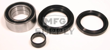 AT-06600 - Honda Front Wheel Bearing Kit with Seals. Many TRX300/420 models