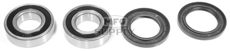 25-1542 - Yamaha Rear Wheel Bearing Kit with Seals. 04-13 Rhino ATV/UTVs