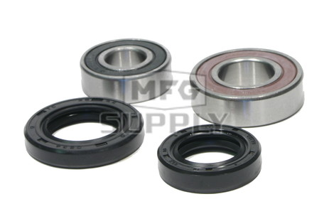 AT-06636-H1 - Arctic Cat & Kawasaki Wheel Bearing Kit with Seals. 04-08 400 DVX & 03-06 KSF400 KFX400 ATVs