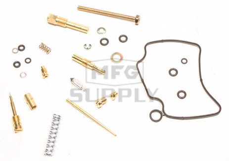 AT-07144 - Complete ATV Carb Rebuild Kits for Honda 04-06 TRX350 Rancher All