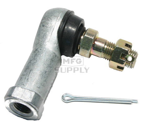AT-08122-H2 - Kawasaki Outside (RH) Tie Rod End for 03-13 KVF360 Prairie ATVs