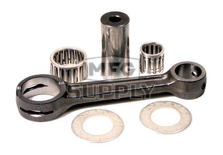 AT-09169 - Connecting Rod. Fits many Polaris 350 & 400 models.