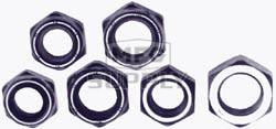 AZ8516 - 3/4-16 Axle Locknuts