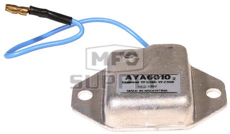 Voltage Regulator for many older Yamaha Snowmobiles