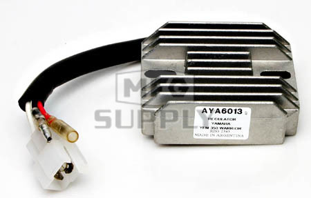 AYA6013 - Voltage Regulator for 02-05 Yamaha Warrior & Wolverine