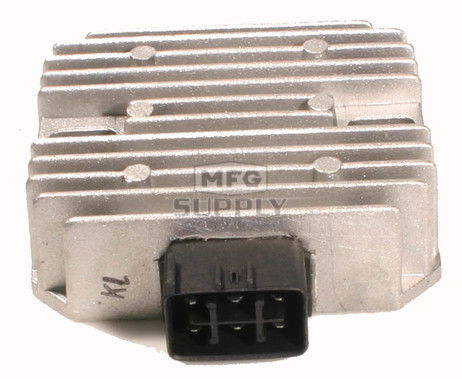 AYA6016 - Voltage Regulator for many 02-08 Yamaha 450/600/700 ATVs