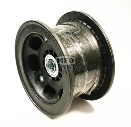 "AZ1068 - 5"" Azusalite Wheel, 3"" wide, 3/4"" ID Bearing"
