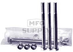 "AZ1162 - Spacer Bolt & Nut Kit for 1/2"" Spacers"