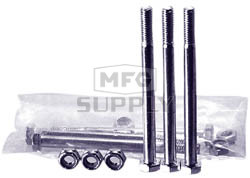 "AZ1164 - Spacer Bolt & Nut Kit for 1-1/2"" Spacers"