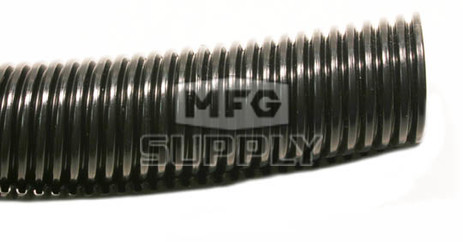 "AZ1409-GK - Axle Cover, 1-1/4"" split flex conduit. Order by the foot."