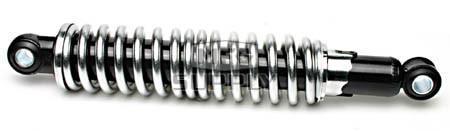 """AZ1700-236 - Heavy Duty Hydraulic shock (730 lbs, 2.4"""" compression)"""