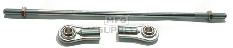 "AZ1841-13 - Solid Tie Rod Economy Kit 3/8-24 x 13"" long"