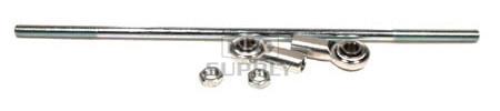 "AZ1842-15 - Solid Tie Rod Deluxe Kit 5/16-24 x 15"" long"