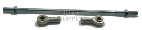 "AZ1842-11 - Solid Tie Rod Deluxe Kit 5/16-24 x 11"" long"
