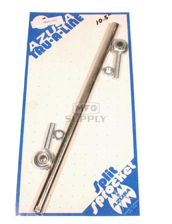 "AZ1849-105 - Tubular Tie Rod Kit 5/16-24 x 10-1/2"" long"