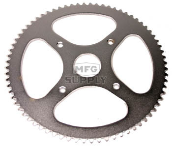 AZ2165-72 - 72 Tooth Sprocket for 2286 Holder