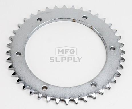 "AZ2166-40 - 40 Tooth Sprocket. 40/41 chain. 5-1/4"" bolt circle."