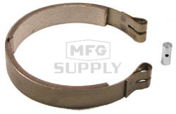 "AZ2255 - 4-1/2"" Brake Band with Pin"