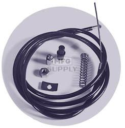 AZ2280 - Throttle Control Rod Kit
