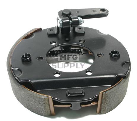 "AZ2550 - 6"" Brake Assembly, Less Drum"