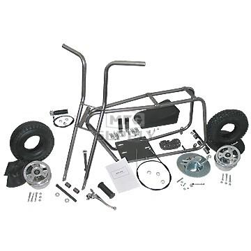 minibike1 - Mini-Bike DIY Kit