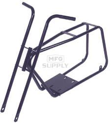 Az3545 Mini Bike Frame Fork Kit Actual Shipping Charges Apply