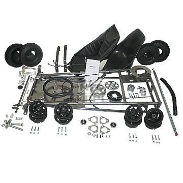 gokart1 - Go-Kart DIY Kit