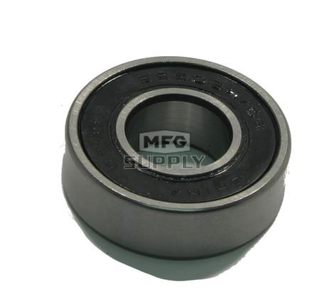 "AZ8206 - 99502H Precision Ball Bearing, Sealed, 5/8"" ID, 1-3/8"" OD"