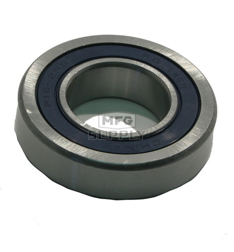 "AZ8207 - Precision Ball Bearing, Sealed, 1"" ID, 2"" OD"