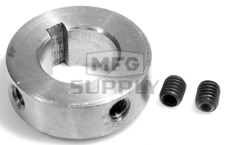 AZ8236 - Hub for Steel Disc Weldment