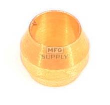 """AZ8308 - Brass Compression Ferrule Fitting 3/16"""""""