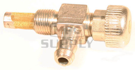 "AZ8334 - Valve, Single with Filter 1/8"" N.P.S.C."