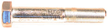 """AZ8447 - Kingpin bolt 5/8-18 x 3.25"""""""