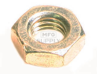 AZ8537 - Jam Nuts 1/4-28 Left Hand