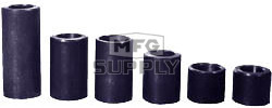 "AZ8325 - Bushings - Spacers 1"" OD x 1/2"" Long"