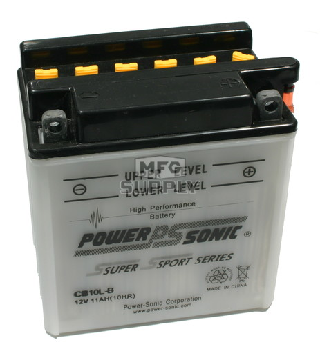 CB10L-B - Heavy Duty Battery
