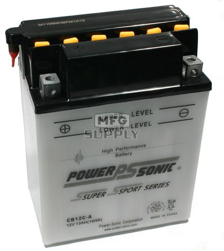 CB12C-A - Heavy Duty Battery