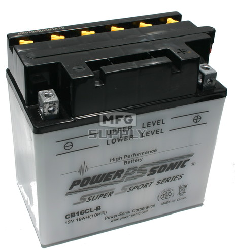 CB16CL-B - Heavy Duty Battery