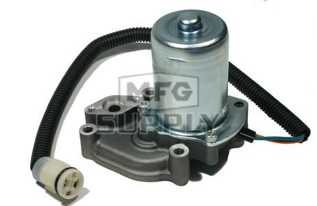 Honda Power Shift Control Motor Assembly. 05-11 TRX500FE and TRX500FPE