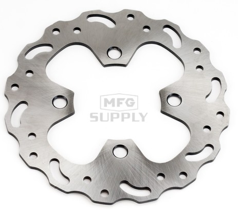 FS-2020 - Brake Rotor for Honda 85-86 ATC250R, 86-89 TRX250R