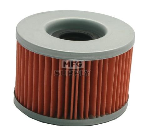 FS-709 Oil Filter Element for Honda TRX500FA/FGA ATV models