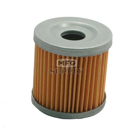 FS-711-H3 - Oil Filter Element for Suzuki LT-R450 QuadRacer and LTZ400 QuadSport ATVs