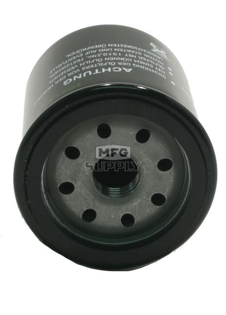 HF197 - Oil Filter for Polaris Phoenix 200, Ranger RZR 170 and Sawtooth 200 ATVs