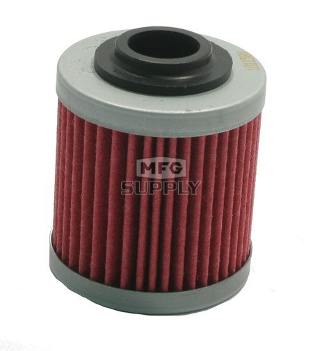 HF560 - Oil Filter for many Bombardier/Can-AM DS450 ATVs