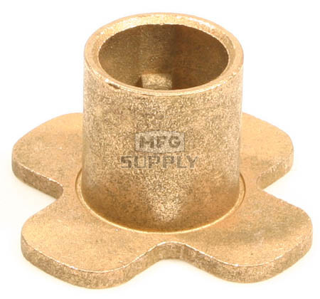 "HI34B-W2 - # 7: 3/4"" Hilliard Replacement Clutch Bushing (Short) without snap ring"