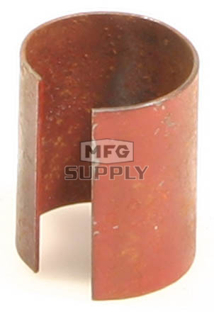 HIRED-W1 - # 4: Red 1200 rpm engagement springs for Hilliard FURY Clutches. Sold each