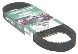 HP2022 - Dayco High Performance ATV Belt. Fits Kawasaki 96-98 Prairie 400