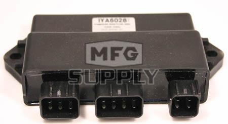 IYA6028 - CDI Box for 04-05 Yamaha YFM660 Raptor
